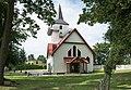 2016 Dawny kościół w Radomierzu 5.jpg
