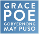 2016 Grace Poe presidential campaign logo.png