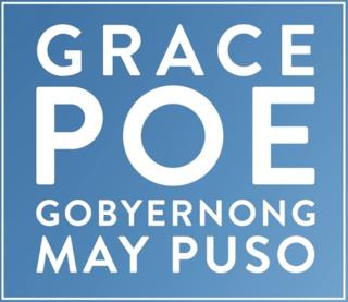 Grace Poe 2016 presidential campaign