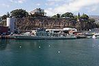 2016 Patrulleiro NRP Cacine. P 1140. Funchal. Madeira Portugal-19.jpg