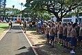 2016 Seabee Olympics Hawaii - End of Day (24638392463).jpg