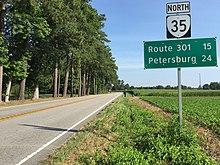 virginia state route 35 wikipedia