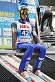 2017-10-03 FIS SGP 2017 Klingenthal Anže Semenič 002.jpg