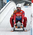 2017-12-02 Luge World Cup Doubles Altenberg by Sandro Halank–011.jpg