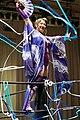 20170826 Yuna Manase at Korakuen Hall.jpg