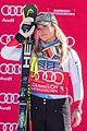 2017 Audi FIS Ski Weltcup Garmisch-Partenkirchen Damen - Lara Gut - by 2eight - 8SC0678.jpg