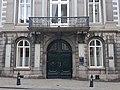 2017 Maastricht, Grote Gracht, Huis Soiron, entree.jpg