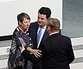 2018-03-12 Unterzeichnung des Koalitionsvertrages der 19. Wahlperiode des Bundestages by Sandro Halank–032.jpg
