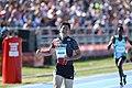 2018-10-16 Stage 2 (Boys' 400 metre hurdles) at 2018 Summer Youth Olympics by Sandro Halank–115.jpg