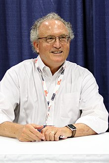 Bowden at the 2018 U.S. National Book Festival