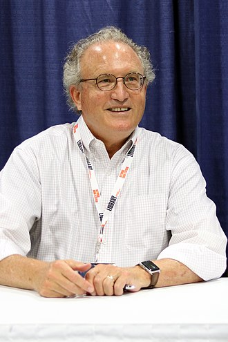 Mark Bowden - Bowden at the 2018 U.S. National Book Festival