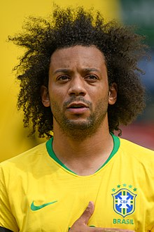 20180610 FIFA Friendly Match Austria vs. Brazil Marcelo 850 1622.jpg