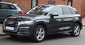 Audi Q5 - Wikipedia | Audi Q5 Engine Diagram 3 Dimension |  | Wikipedia