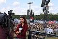 2019 - Pol'and'Rock (054) TVN24 Małgorzata Mielcarek.jpg