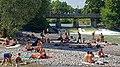 2020-08-09 Isar München nach der Flut 64.jpg