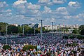 2020 Belarusian protests — Minsk, 16 August p0005.jpg