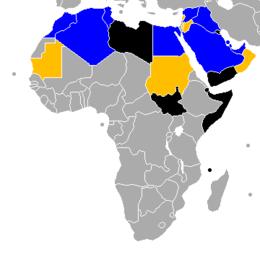 2021 FIFA Arab Cup - Wikipedia