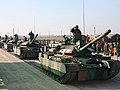 22.Defilarea tancurilor TR 85 M 1.JPG