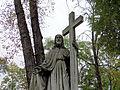 220913 Old Roman Catholic Cemetery in Piotrków Trybunalski - 05.jpg
