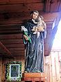 230313 Interior of Saint Sigismund church in Królewo - 02.jpg