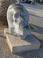 234 Cap de Crist, de Josep Cañas, baluard de Vidal i Quadras (Sitges).jpg