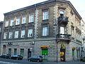 24 Bolesława Limanowskiego Street in Kraków bk2.JPG
