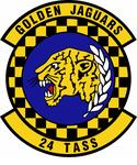 24 Tactical Air Support Sq emblem.png
