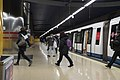 24 de marzo 2020-Metro de Madrid.jpg