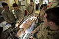 24th MEU, Mass casualty exercise aboard USS New York 150416-M-YH418-024.jpg