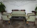 250513 Gallery Tylmanowska at Baranów Sandomierski Castle - 04.jpg