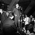 27.05.69 Affaire meurtre René Trouvé-Birague. Le Dr. Birague avec G. Pompidou (1969) - 53Fi1629.jpg