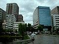 2 Jōnai, Chūō-ku, Fukuoka-shi, Fukuoka-ken 810-0043, Japan - panoramio.jpg