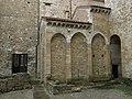 359 Catedral de San Salvador (Oviedo), la Cambra Santa, des del cementiri dels Pelegrins.jpg