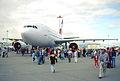 38ae - Austrian Airlines Airbus A310-324; OE-LAA@ZRH;23.08.1998 (5363529468).jpg
