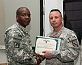 43rd Sustainment Brigade 'torch party' begins redeployment DVIDS350974.jpg