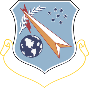 462d Air Expeditionary Group - Image: 462d Strategic Wing