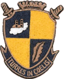 463d Bombardment Group - Emblem.png