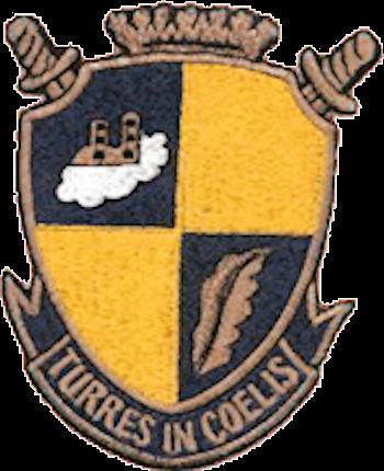 463d Bombardment Group - Emblem