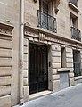 4 rue Marie-Rose, Paris 14e 1.jpg
