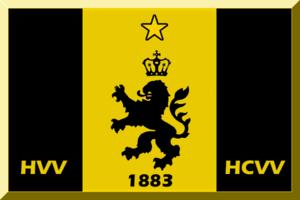 HVV Den Haag - Image: 600px Colori di HVV