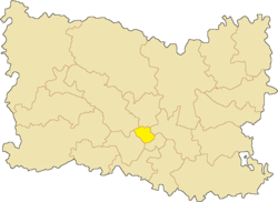 Ножан-сюр-Уаз (кантон)