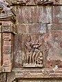 704 CE Svarga Brahma Temple, Alampur Navabrahma, Telangana India - 5.jpg