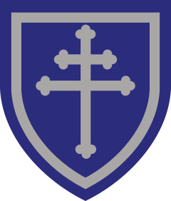 79th Infantry Division SSI