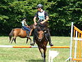 7 Regional Pony Rally in Rudawka Rymanowska.JPG