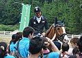 7th Thanks Horse Days by Jun Takada 20140721.JPG