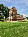7th century Kadasiddheswara temple, Pattadakal monuments Karnataka.jpg