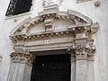 8203 - Venezia - Scola dei fabbri in campo San Moisè (sec. XVI) - Foto Giovanni Dall'Orto, 8-Aug-2007.jpg