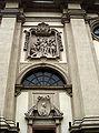 8400 - Milano - Giuseppe Rusnati, Facciata S. Maria della Passione (1729) - Foto Giovanni Dall'Orto, 31-Aug-2007.jpg