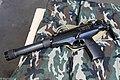 9х18 пистолет-пулемет АЕК-919К Каштан - ОСН Сатурн 02.jpg