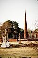 9 2 256 0008, Old Fort and Cemetery, Potchefstroom VII.jpg